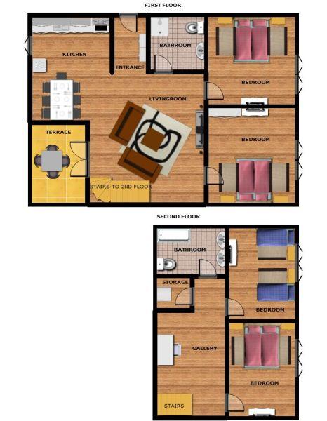 Attic Apartment Olivova Prague Your Apartments Attic Apartment Attic Flooring Attic