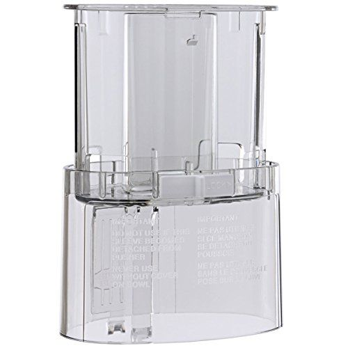 Discounted Cuisinart Dfp 14bcny 14 Cup Food Processor Brushed