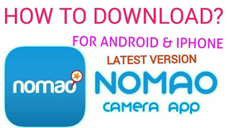 nomao camera apk for ios android download free 2017
