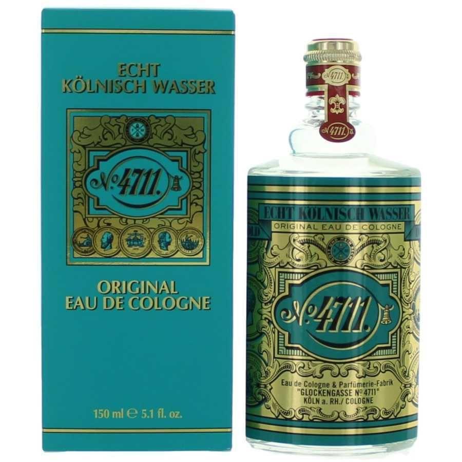 4711 By Muelhens 5 Oz 150 Ml Edc For Men New In Box Muelhens