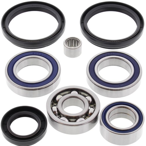 New Front Differential Bearing Kit Arctic Cat 500 FIS 4x4 w
