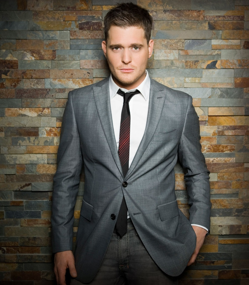 michael buble - photo #34