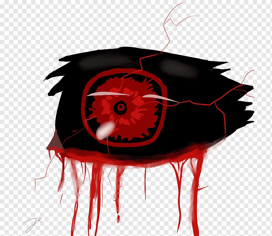 Ilustrasi Mata Berdarah Tokyo Ghoul Eye Anime Organ Ghoul Wajah Fotografi Wallpaper Komputer Png Tokyo Ghoul Ilustrasi Fotografi