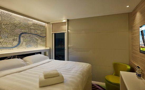 Book Hub By Premier Inn London Westminster Abbey On Tripadvisor See 273 Traveler Reviews 113 Candid Photos And Great Deals For Pr