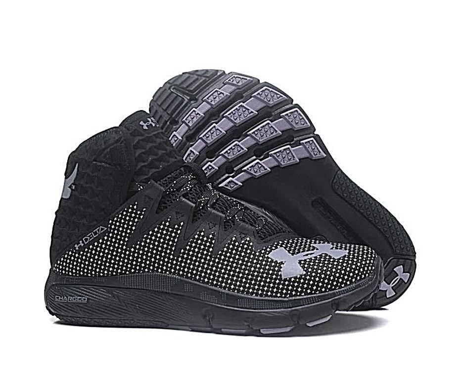 new style 42c29 8d32d Under Armour Men s UA Project Rock Delta Training Shoes FD0117 https   www.