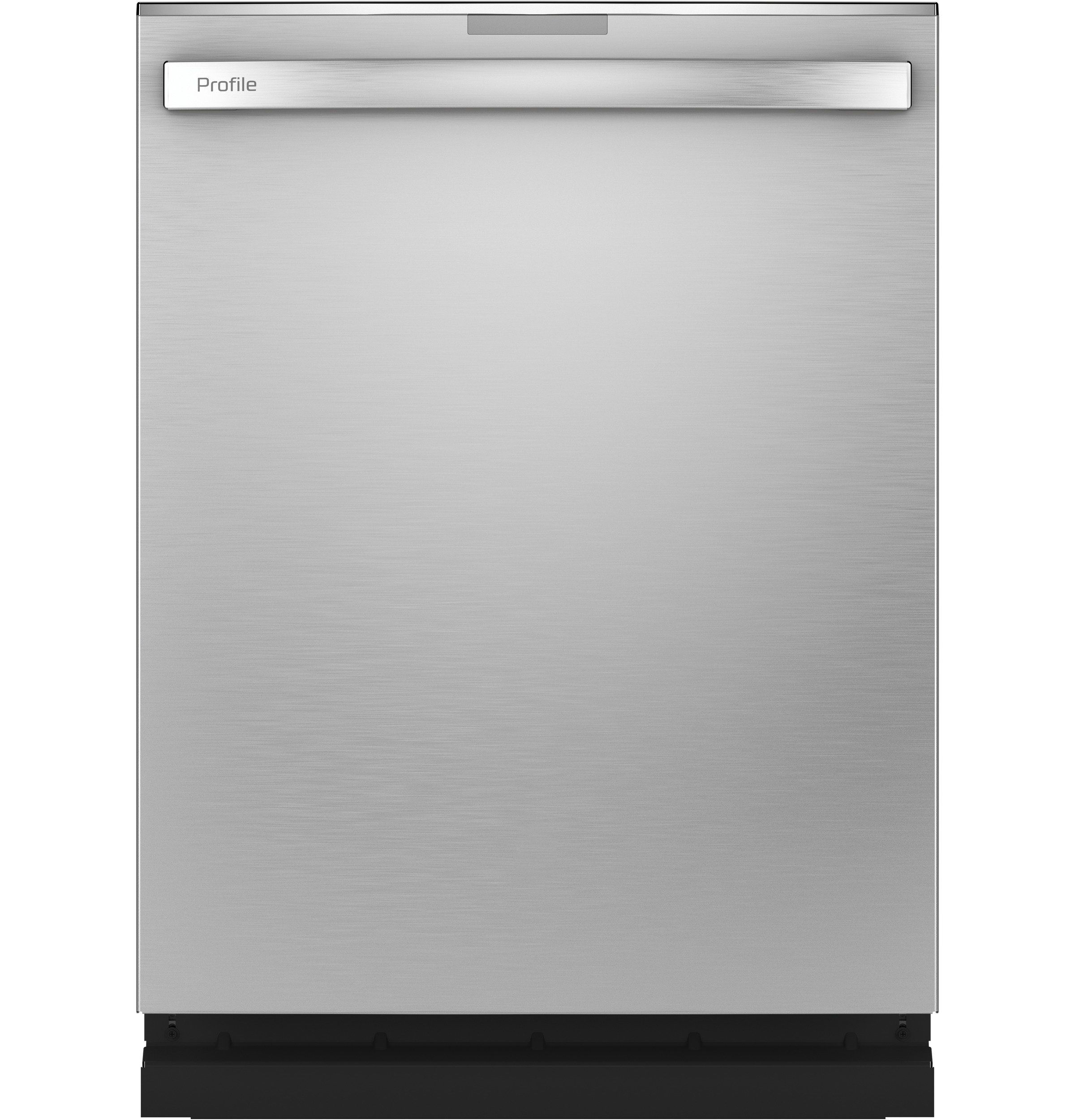 Ge Profile Dishwasher With Silverware Jets Stainless Steel Ge Appliances Built In Dishwasher Ge Profile Dishwasher