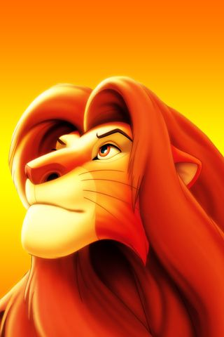 The Lion King Android Wallpaper Hd Designs Lion King 3 Lion