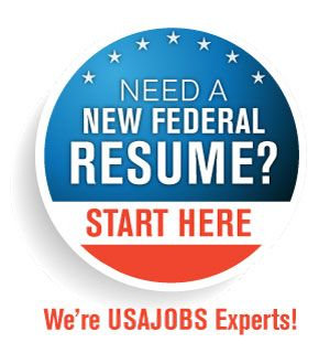 Leading Experts In Federal Resume Writing And Federal Career