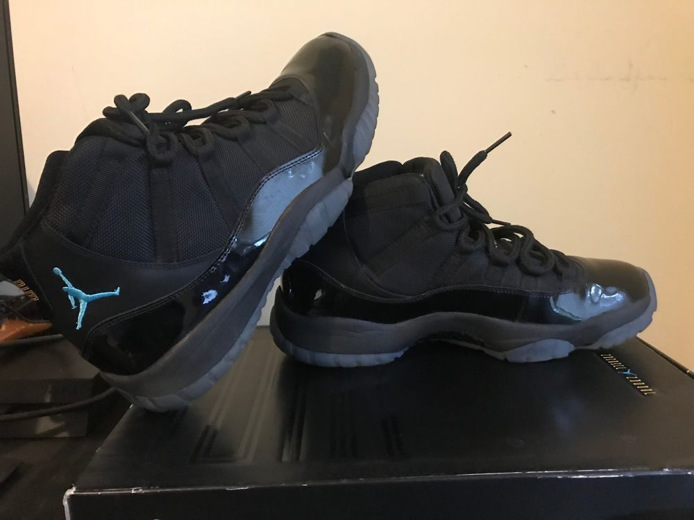 Air Jordan 11 Gamma Blue Size 10.5  fashion  clothing  shoes  accessories   mensshoes  athleticshoes (ebay link) 15b35c842