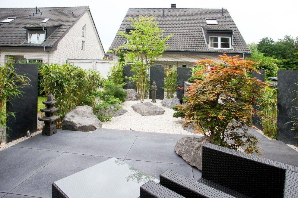 Bildergebnis Für Terrasse Japan Garten | Aussenplanung | Pinterest