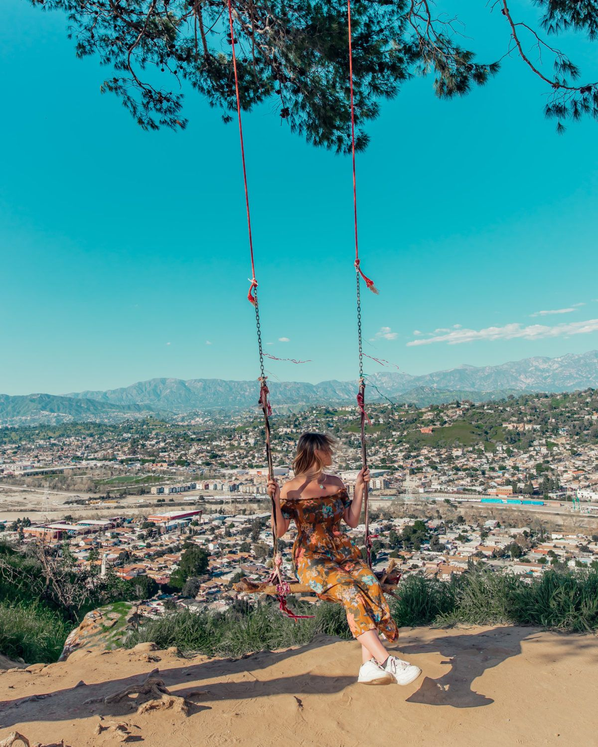 Instagram Spots in Los Angeles » NY to Anywhere