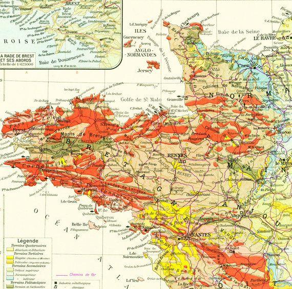 massif-armoricain-carte-geographique