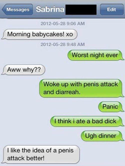 20 Ridiculously Hilarious Auto Correct Fails 2 Funny Texts Good
