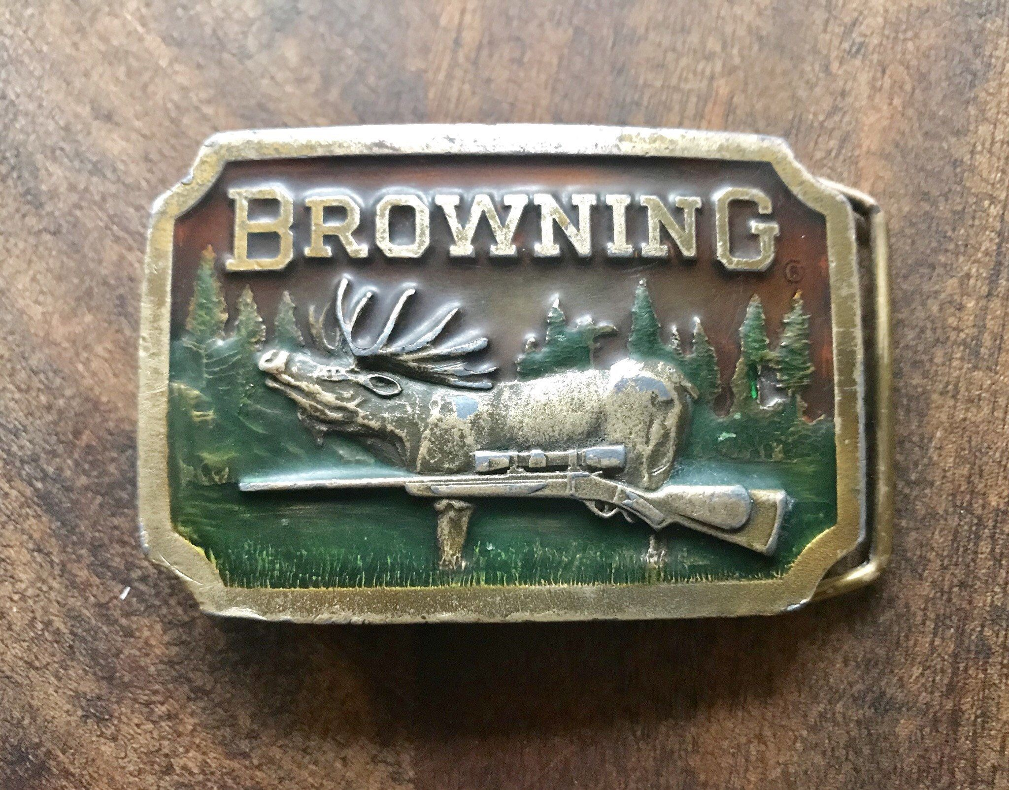 48++ Indiana metal craft belt buckle 1977 ideas