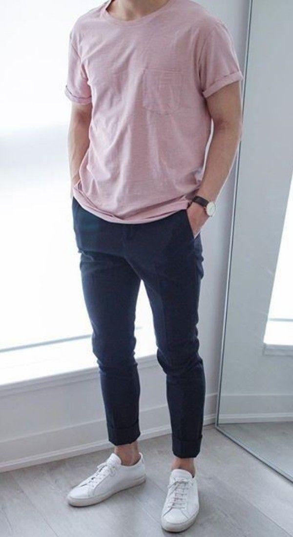 Photo of Abiti estivi uomo – #casual #Men #Outfits #summer – – #Casual #Men