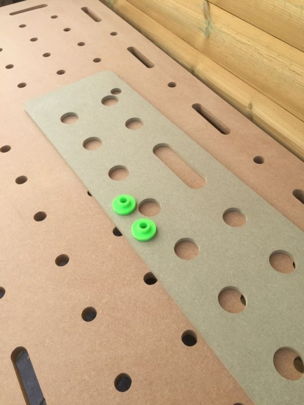 Details About Mft Jig To Make Replacment Festool Mft Tops