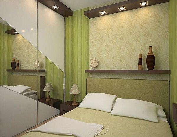 Prepare A Small 8 10 Sq M Bedroom 17