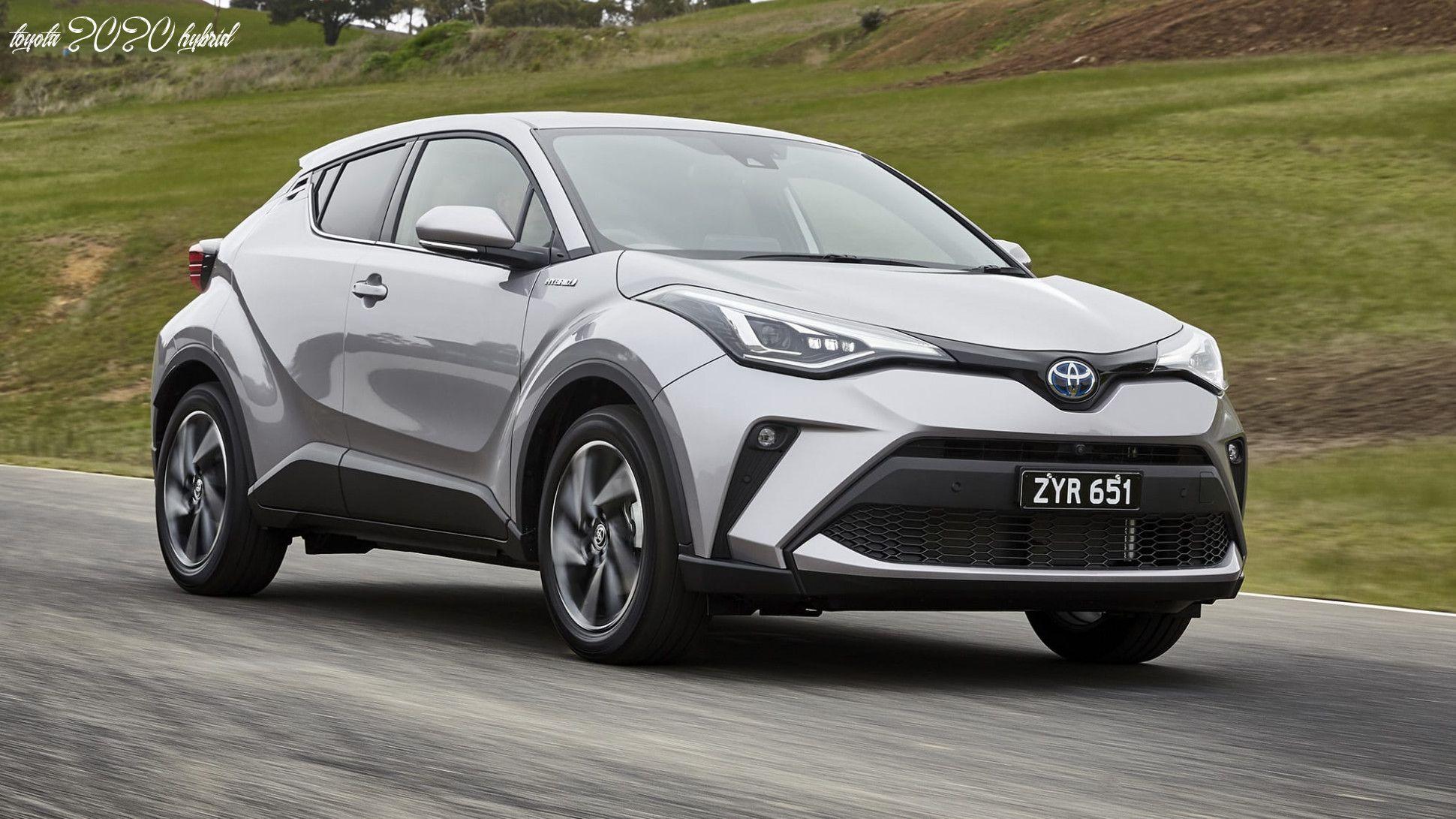Toyota 2020 Hybrid In 2020 Toyota C Hr Toyota Toyota Corolla