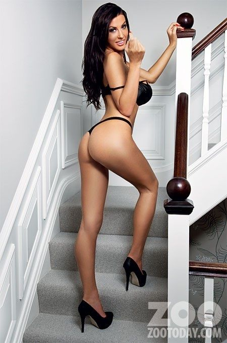 alice goodwin sexy on stairs. sexy women models at http://www.sexy
