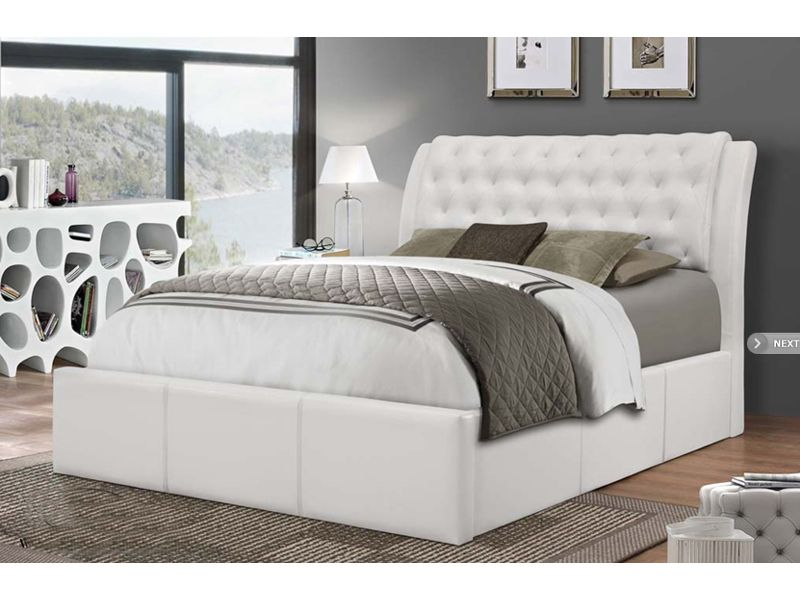If 187 Double Queen King Size Bed Bed King Size Bed King Size