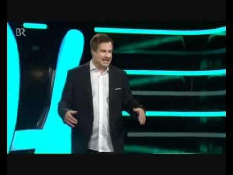 Lars Reichow über die Jugend heutzutage - Kabarett