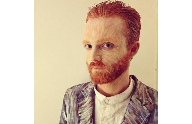 27 Hilariously Hipster Halloween Costumes (Slide #8) - Offbeat - different halloween costume ideas