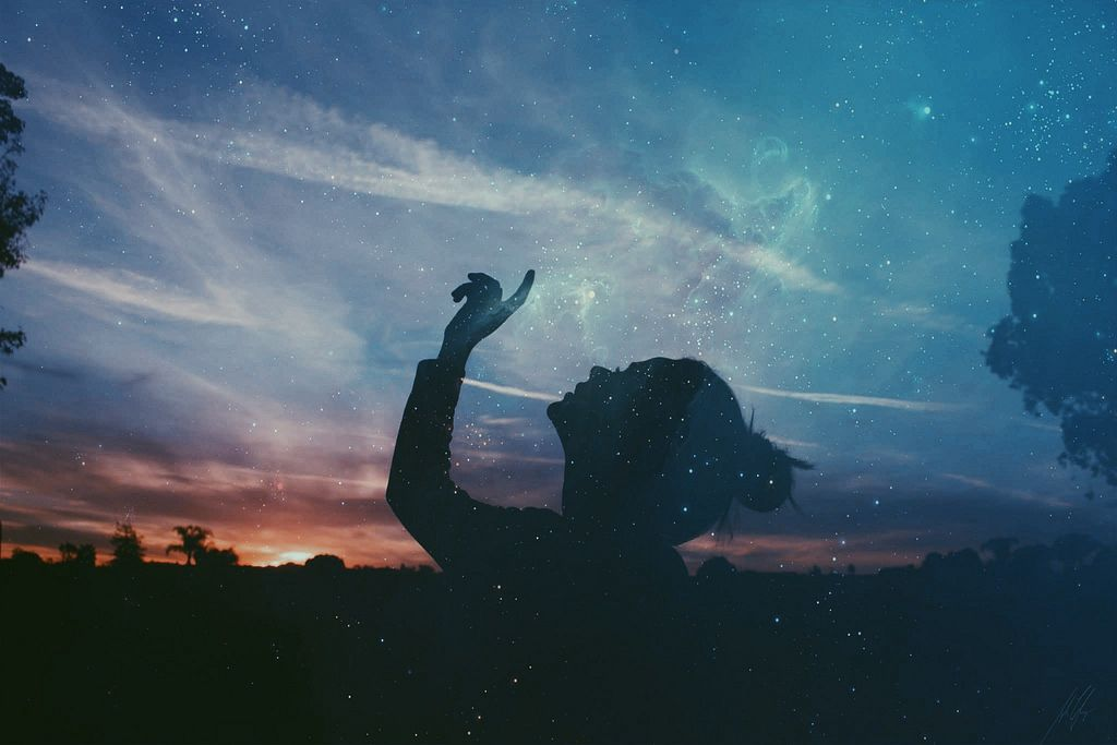 Lost Stars · EmilyAcostaPhotography · Silhouette PhotographyAwesome  QuotesQuotes ...
