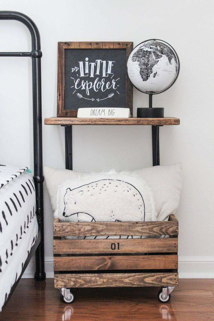Photo of DIY Wood Crates: Vintage Makeover – Beauty For Ashes