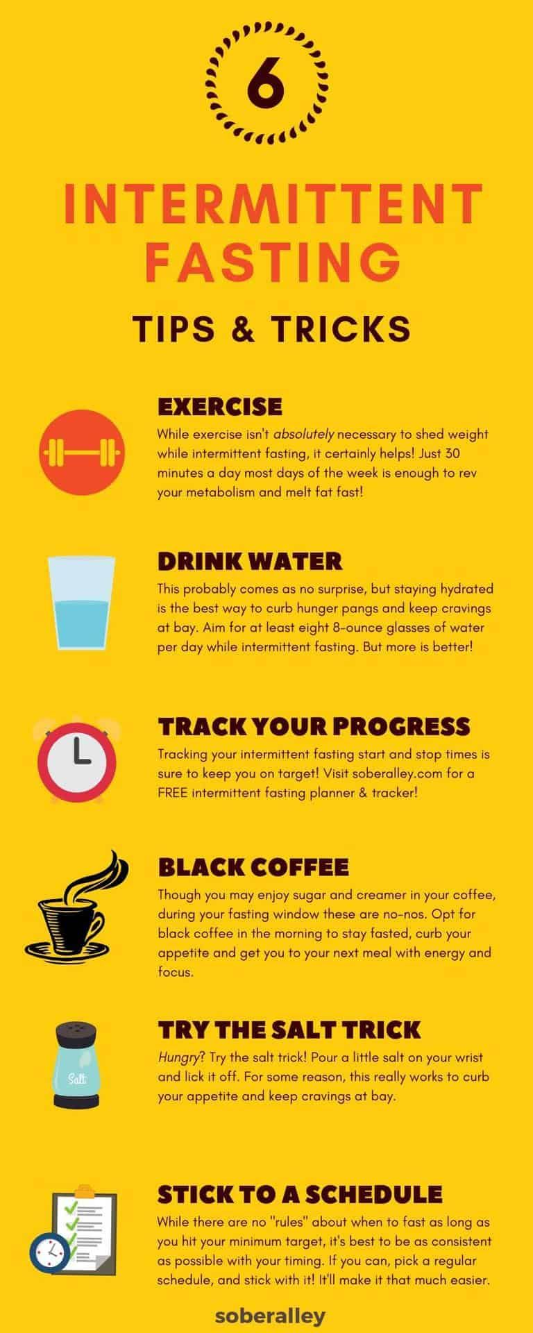 10 Intermittent Fasting Benefits For Weight Loss Intermittent