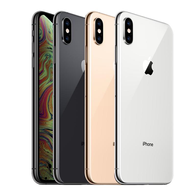 New Apple Iphone Xs Max 64gb 256gb 512gb Factory Unlocked T Mobile At 256gb 512gb 64gb A Iphone Apple Iphone Apple Electronics Iphone