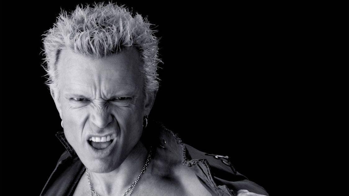 Adam Sandlers Wedding Singer Cameo Why Billy Idol Matters