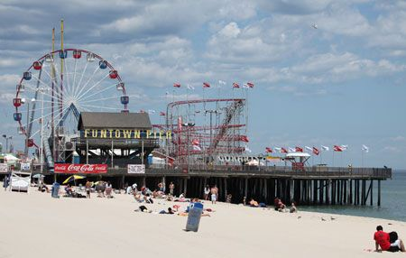 How Much Is It To Get On Seaside Heights Beach