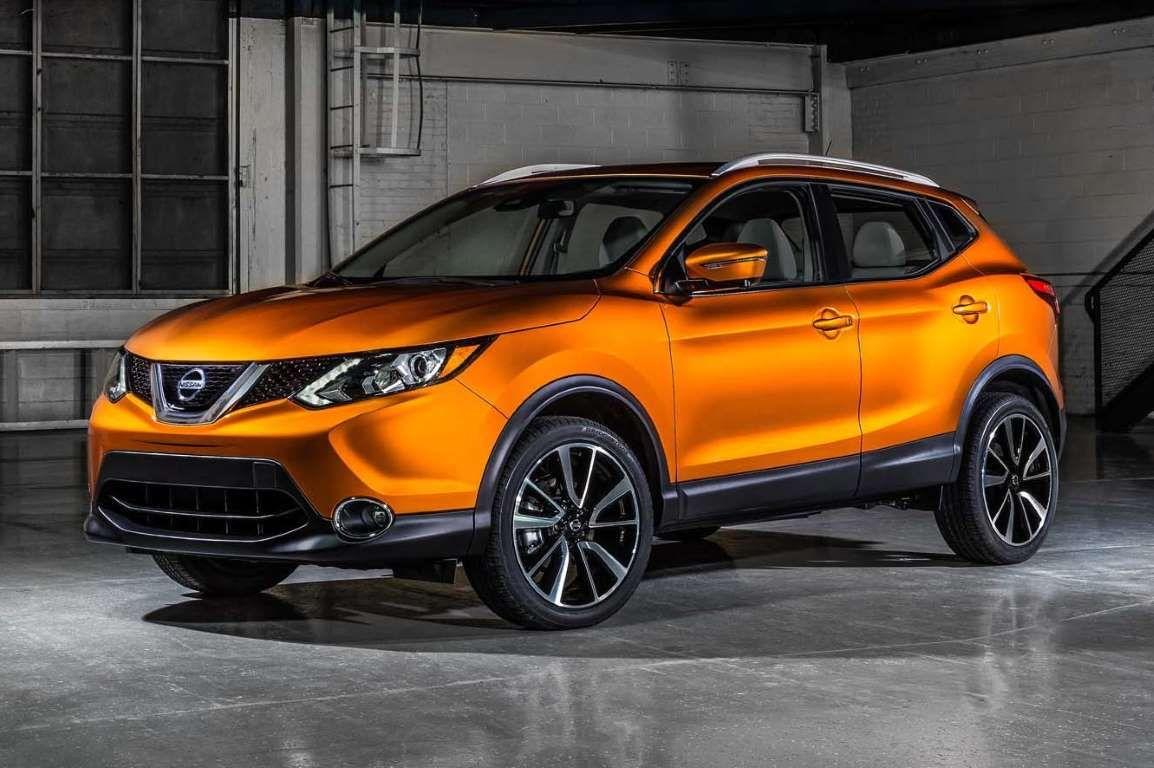 Los autos de 2018 y más allá Nissan rogue, Autos y Nissan