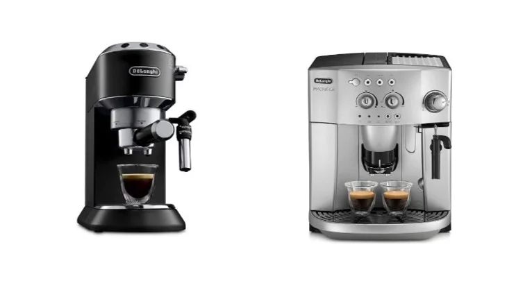 Black Friday 2019 UK Coffee Machines Deals and Cyber