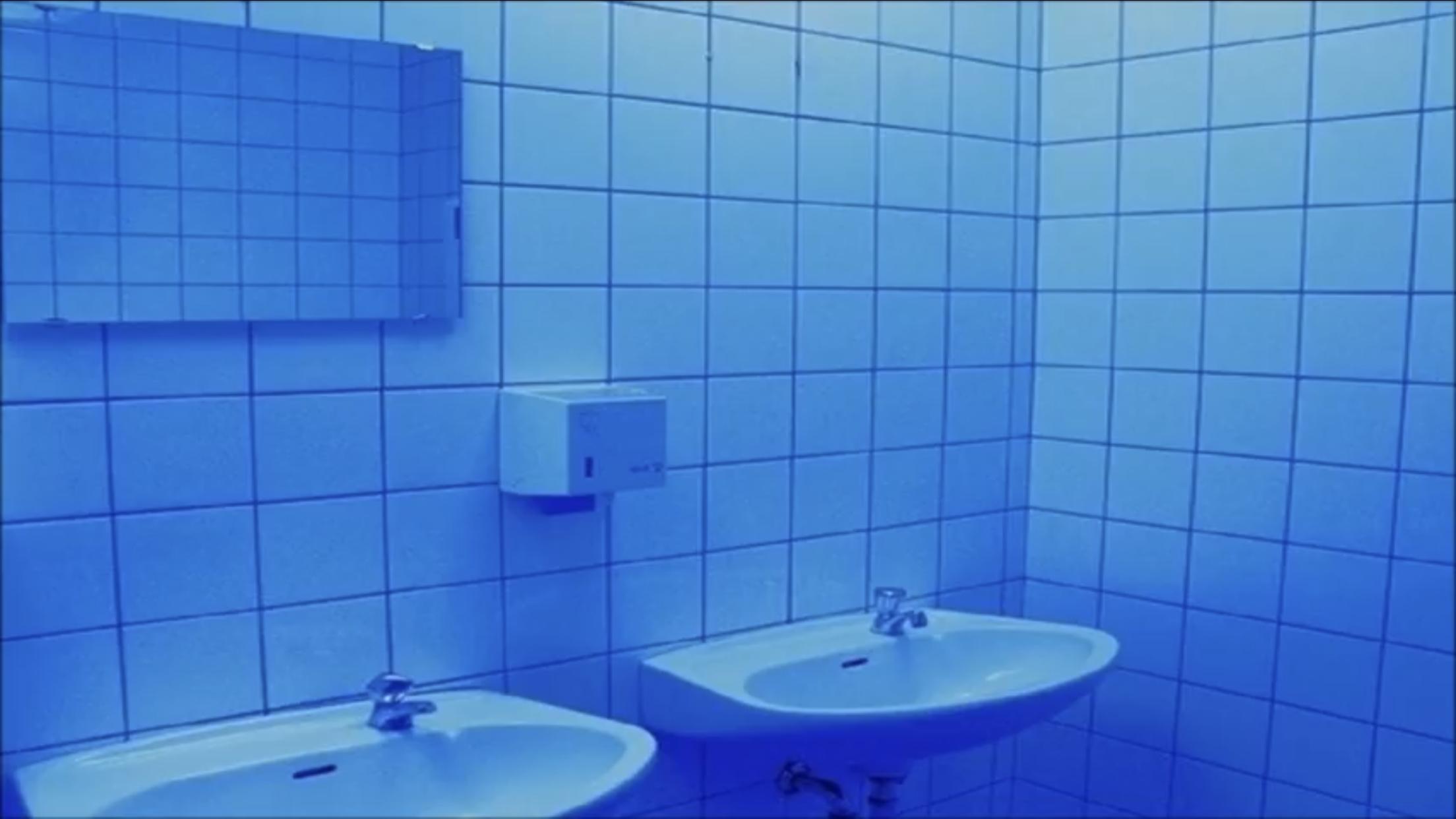 Pin af Latté på Aesthetic Pastel Blue