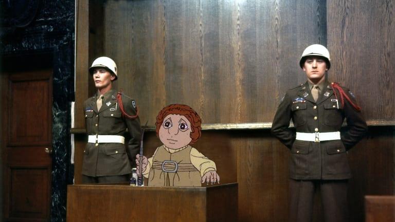In Nürnberg Meme