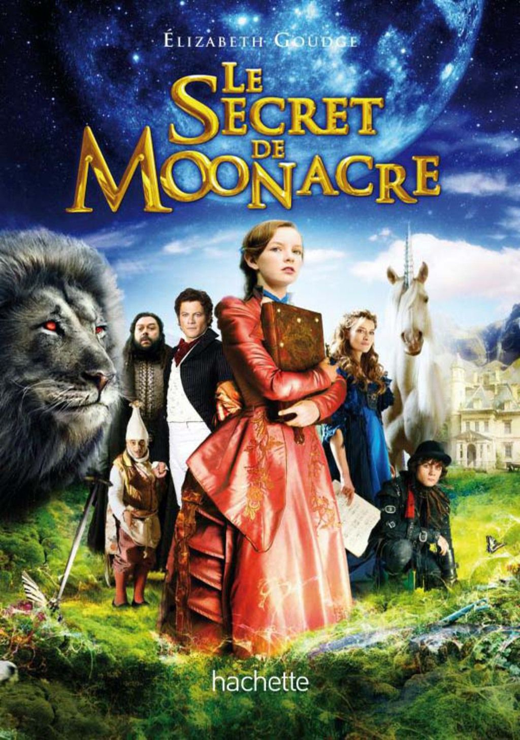 GRATUITEMENT DE FILM MOONACRE SECRET TÉLÉCHARGER LE LE