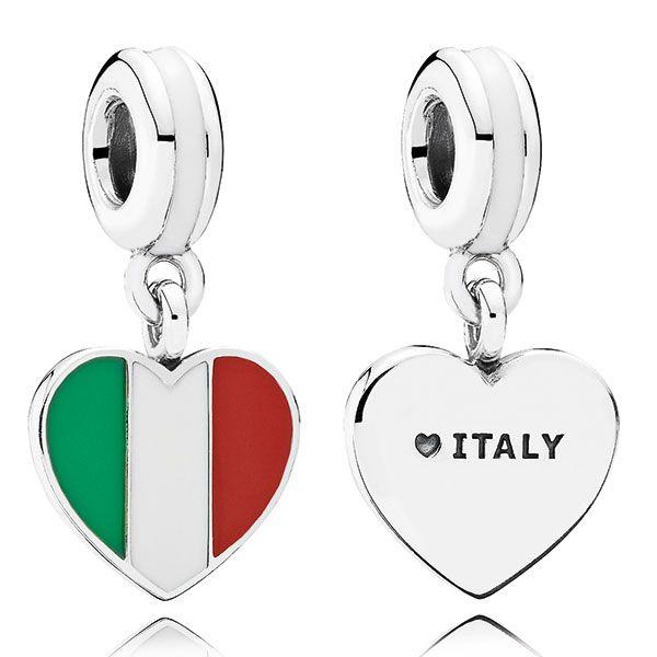 pandora charm italia recensioni