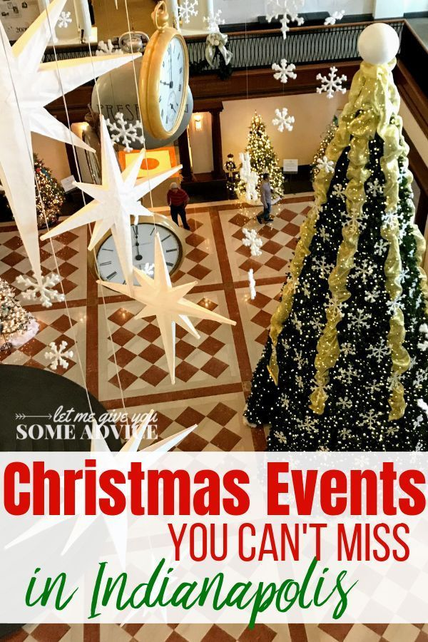 Christmas Events In The Midwest 2021 Midwest Holiday Events And Destinations