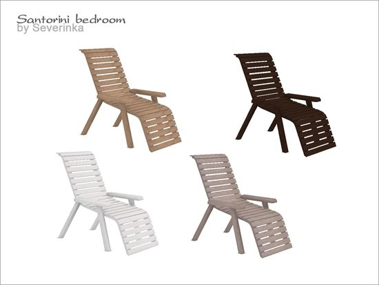 In Chair Found 'sims Living Chairs'Vacances Lounge Category Tsr 4 dxoCBe