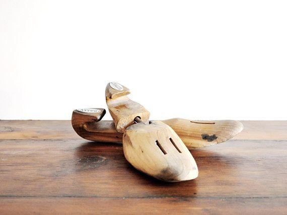 Cedar Shoe Tree Bally Switzerland Shoe Tree Cobblers Last
