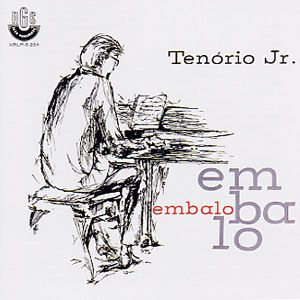 Tenorio Jr: Embalo