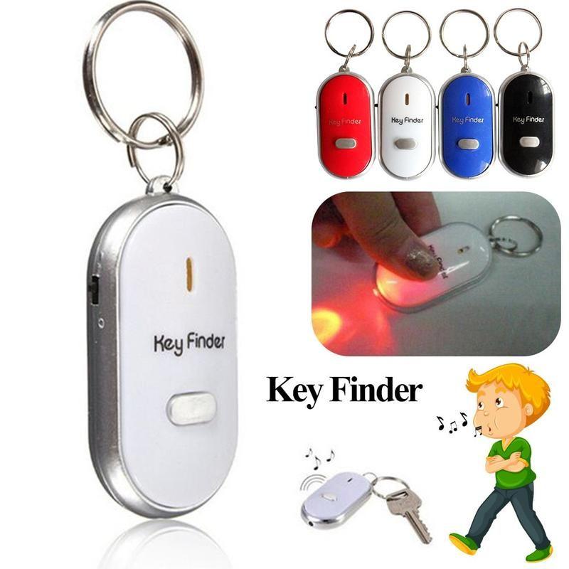 Whistle Response Key Finder Key Finder Lost Keys Key