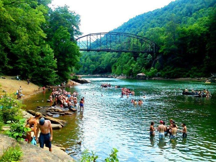 12 Amazing West Virginia Secrets You Never Knew Existed #westvirginia