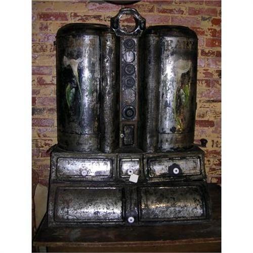 Primitive Chuckwagon Portable Pantry