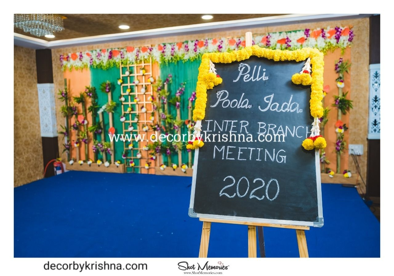Birthday Decor in 2020 Eco friendly decor, Eco friendly
