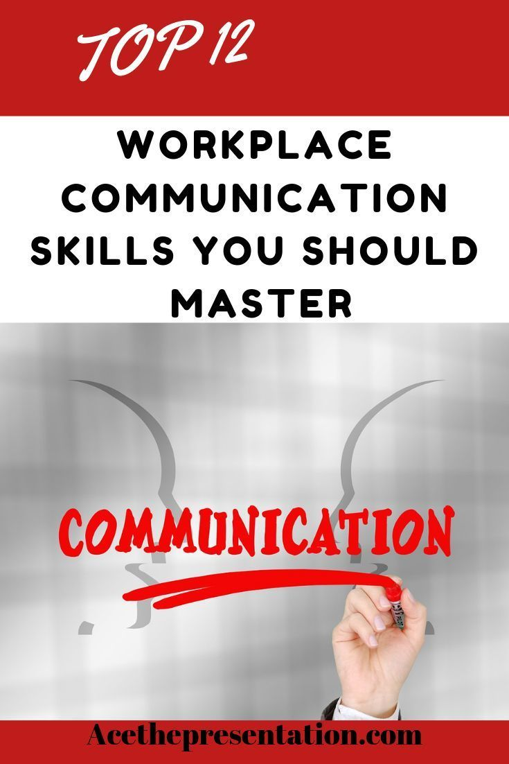 12 Great Communication Skills For The Workplace   A True Leader's Mark is part of Communication skills, Workplace communication, Good communication skills, Effective communication skills, Workplace, Public speaking tips - If you intend to thrive in the corporate world, then you must master the top communication skills for the workplace shared in this post  All 12 of them!