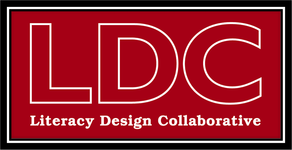 LDC is a national community of educators providing a teacher-designed and research-proven framework, online tools, and resources for creating literacy-rich assignments and courses across content areas.