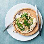 Top 5: recepten met kikkererwten