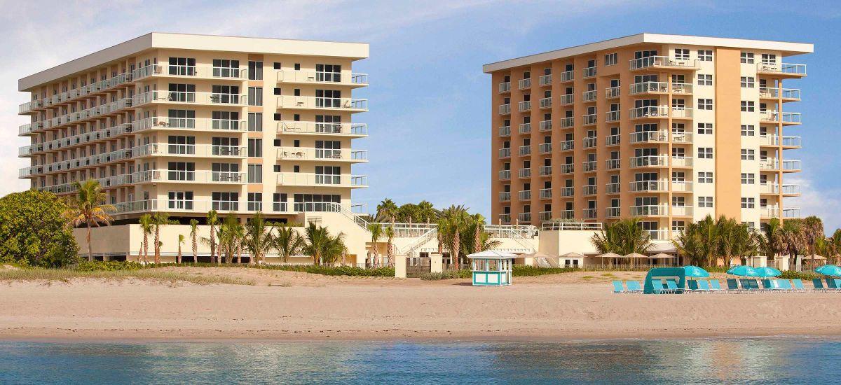 Beach Hotels In Pompano Fl